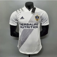 Jersey Kaos Baju Bola Player Issue LA Galaxy Home Climachill 2021/2022