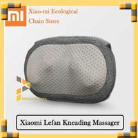 Xiaomi Leravan Bantal Pijat Leher 3D Massage PTC Heat Neck Pillow