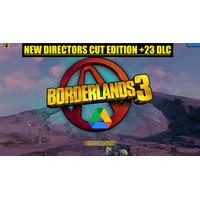 PC Games Borderlands 3