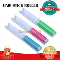 Hair Stick Roller Mini / Pelepas Bulu Hewan Anjing Kucing Kelinci