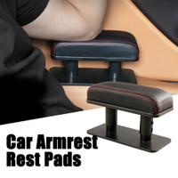 Adjustable Car Door Armrest Sandaran Bantal Tangan Pintu Mobil Arm Pad