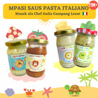 Baby Bolognese Sauce / Pasta Sauce / Saus Pasta / Tomato Sauce / Macar