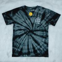 ASSC Laguna Tee ORIGINAL - Tie Dye Black