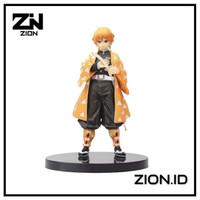 ZION.ID | Figure anime kimetsu no yaiba Zenitsu