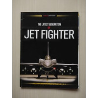 Angkasa Edisi Koleksi - The Latest Generation of Jet Fighter