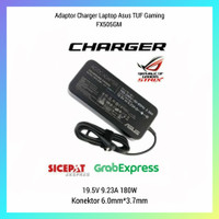 Adaptor Charger Laptop Asus TUF Gaming FX505GM 19.5V 9.23A 180W