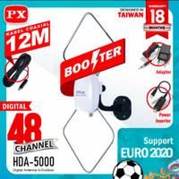 ANTENA TV Digital Indoor/Outdoor PX HDA 5000