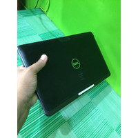 Laptop 2 in 1 Dell Venue 7140 Core M-5Y10 Ram 4gb SSD 64gb+ssd 64gb