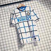 Jersey Baju Bola Grade Ori Intermilan Inter Away 2020/21