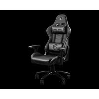 KURSI GAMING MSI MAG CH120I Gaming Chair - Black Edition
