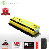 Seagate FireCuda 520 SSD 1TB M.2 2280 NVMe - Cyberpunk 2077