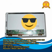 LED ASUS EEPC 1215 1215B 1215T 1215N HSD121PHW1