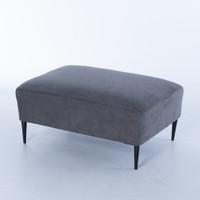 Ebonia - Bangku Besar Sofa Puzzle