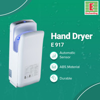 Automatic Standing Hand Dryer Europe Enchanting E917
