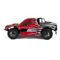 ARRMA FURY BLS 2WD SHORTCOURSE 1/10 BRUSHLESS RTR