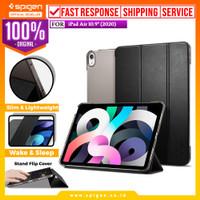 Case iPad Air 4 10.9 Inch Spigen SmartFold Leather Magnetic Flip Cover