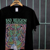 BAD RELIGION - NO CONTROL T-SHIRT
