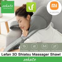 LERAVAN LF-AP017 3D Massage Lefan Alat Pijat Leher Pundak Kaki