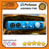 Soundcard Presonus audiobox iTwo i Two