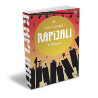Buku Rapijali 2 - Dee Lestari