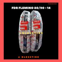 FDR Flemino Tubeless Uk 80/90-14 Ban Matic