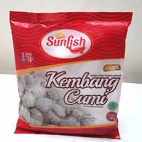 Sunfish Baso Ikan olahan Kembang Cumi Flower 500gr