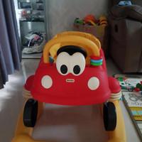 Baby Walker Little Tikes Prelove Second Afidashop530
