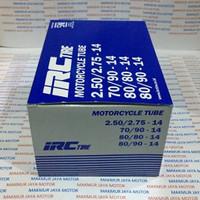 Ban Dalam Motor Matic IRC 70 90 80 250