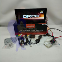 Head unit Android ORCA ADR-1088 10 Inch VOICE COMMAND New