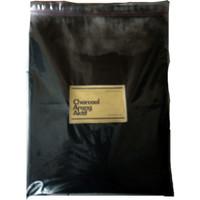 Charcoal 1kg, Arang Aktif, Food Grade, Pemutih Gigi