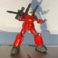 Assault kingdom Guncannon