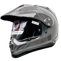 Arai SNI Tour-cross 3 Helm Full Face - Modern Grey