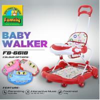 Baby walker Family FB 618B