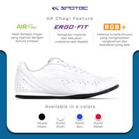 SPOTEC Sepatu Taekwondo Aero Putih - Putih