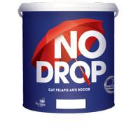NO DROP GALON 4KG 4 KG WARNA CAT PELAPIS ANTI BOCOR NODROP X AQUAPROOF