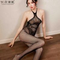 body stocking sexy piyama baju tidur lingery hot sexy