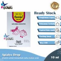 Apialys drops 10 ml