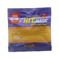 Anti Nyamuk Hit Magic 10S , Hit Magic Obat Nyamuk Bakar Kertas -