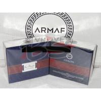Original Armaf Tres Nuit 100ml EDT Creed Green Irish Tweed Clone