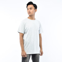 SEYES T3003 Tumblr Polo shirt Pria Atasan Kaos Pria Misty