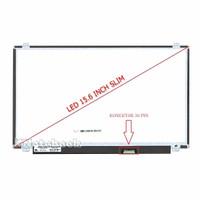 LED LCD laptop Asus A507 A507U X507 X507U 15.6 slim 30pin small