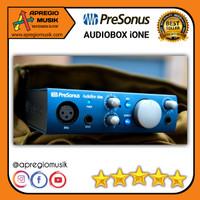 Soundcard Presonus audiobox ione i one