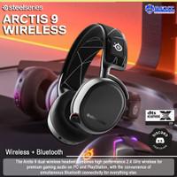 SteelSeries Arctis 9 Wireless Gaming Headset