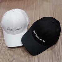 Topi Balenciaga Baseball Fashion Caps