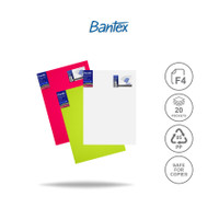 Bantex Display Book Folio 60 Pockets PP #3187