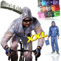 jas hujan jumbo XXL baju jaket celana reebok adidas sauna raincoat