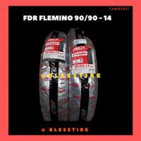 Ban Motor Matic / FDR FLEMINO 90/90 Ring 14 Tubeless