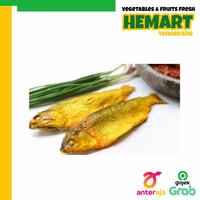 Ikan Pindang Bandeng Presto