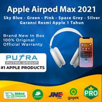 (IBOX) Airpods Max - Air Pods Max - Airpod Max Garansi Resmi Apple