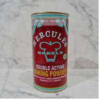 Baking powder hercules 450 gr - tepung pengembang